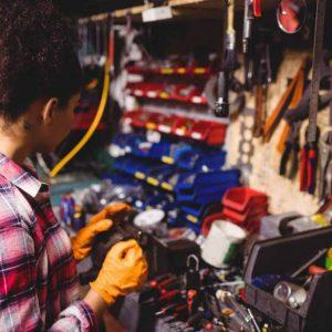 Manutenção e Verificação de Instrumentos Convencionais